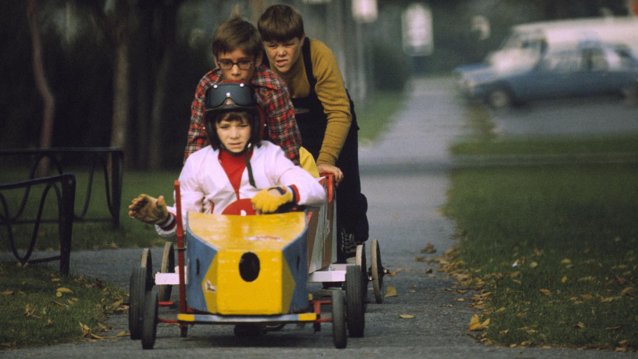 André Melançon: un parcours d'exception marqué par l'enfance