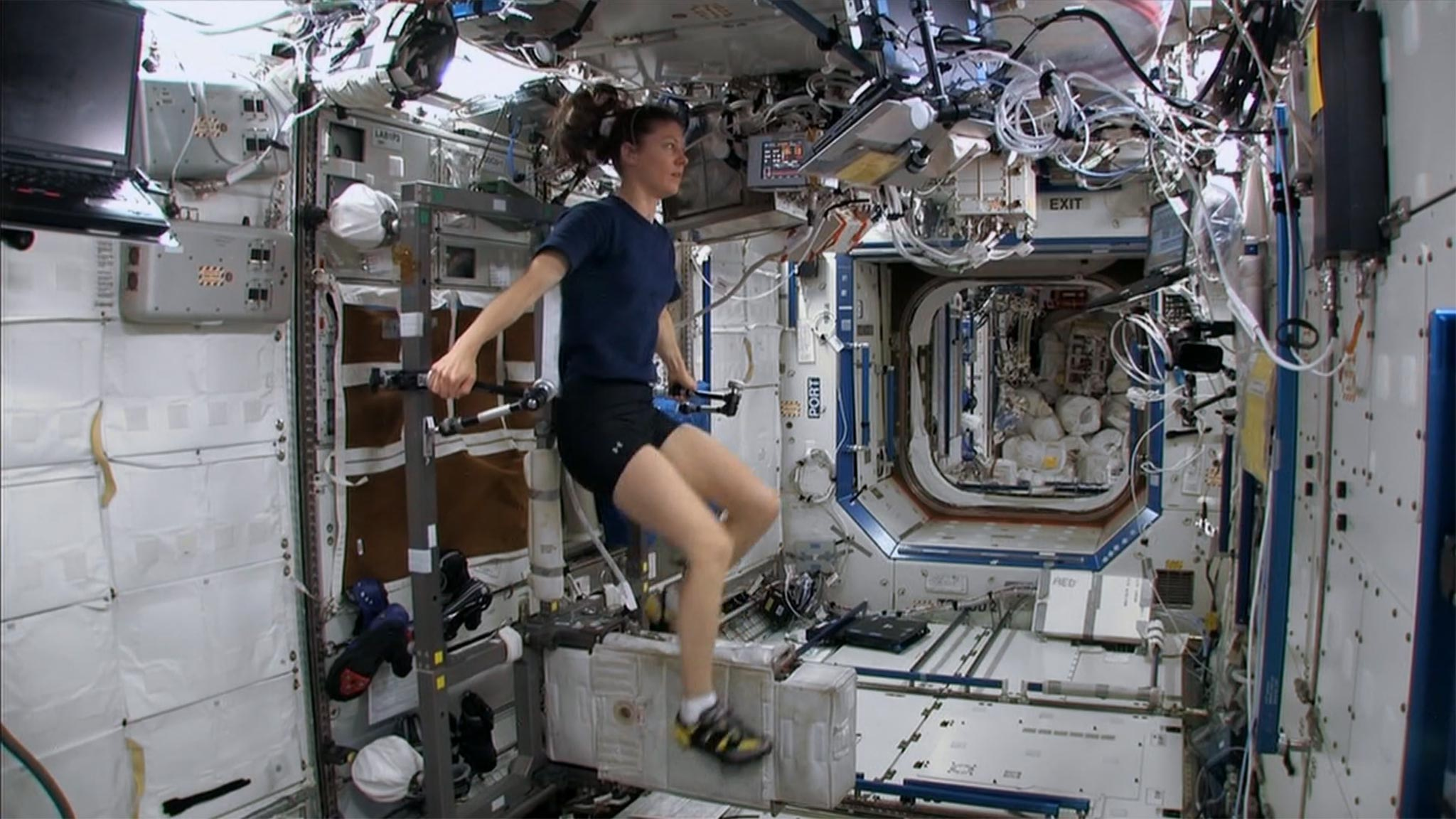 NFB Space School - Health (Ages 11-15)