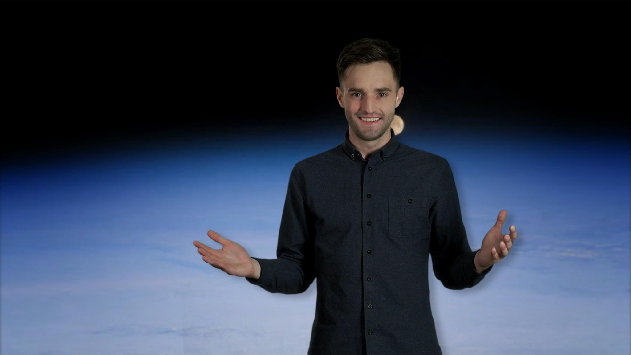 École spatiale : le parcours de Chris Hadfield (11 à 15 ans)