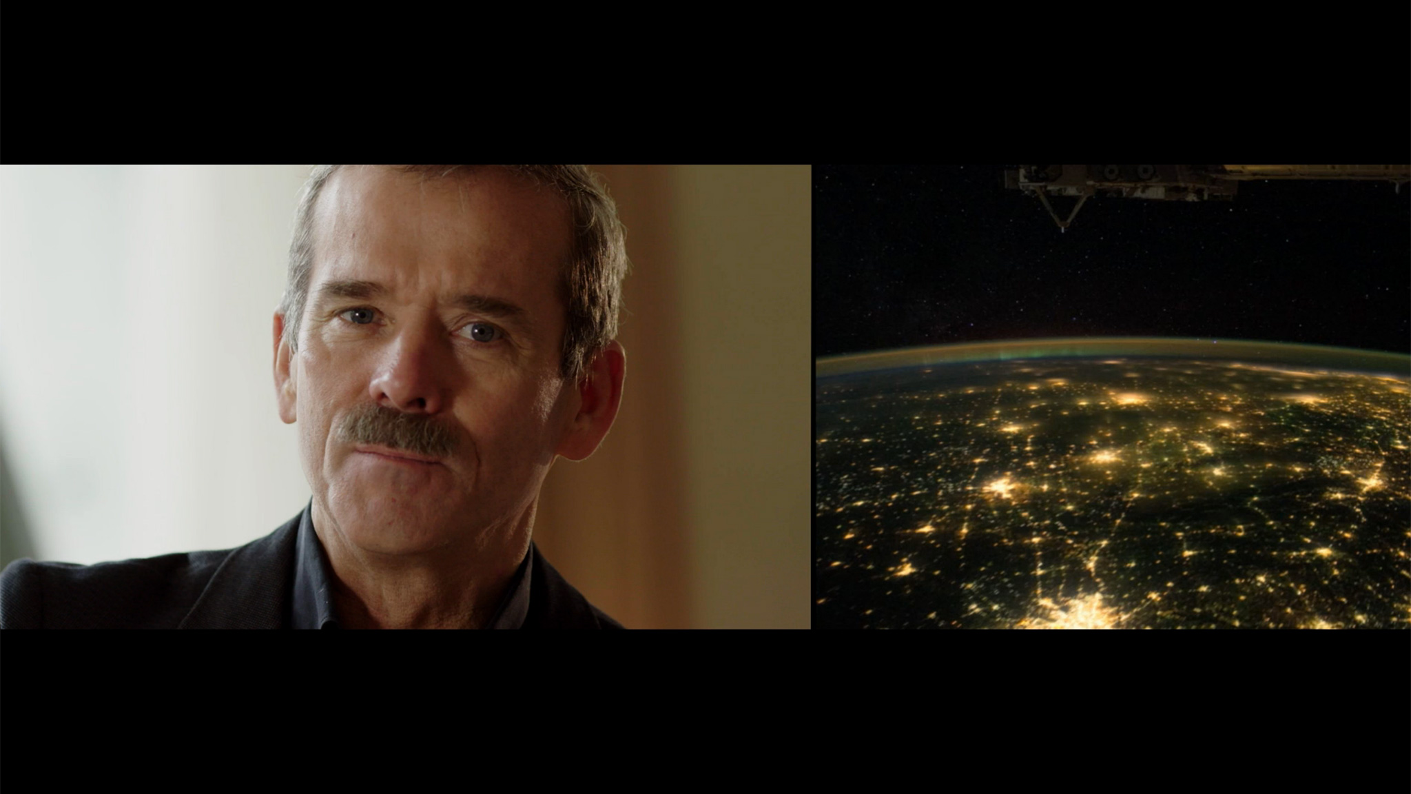 NFB Space School - Chris Hadfield's Journey (Ages 11-15)