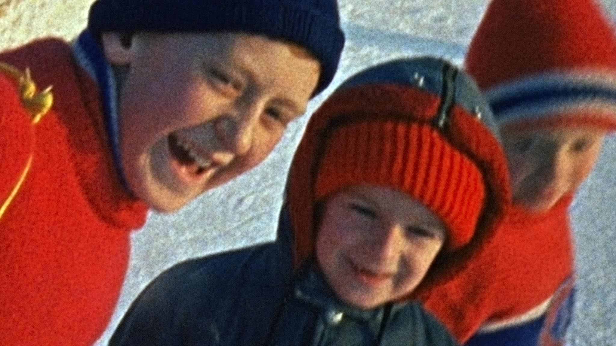 Winter Sports Films (Ages 7+)