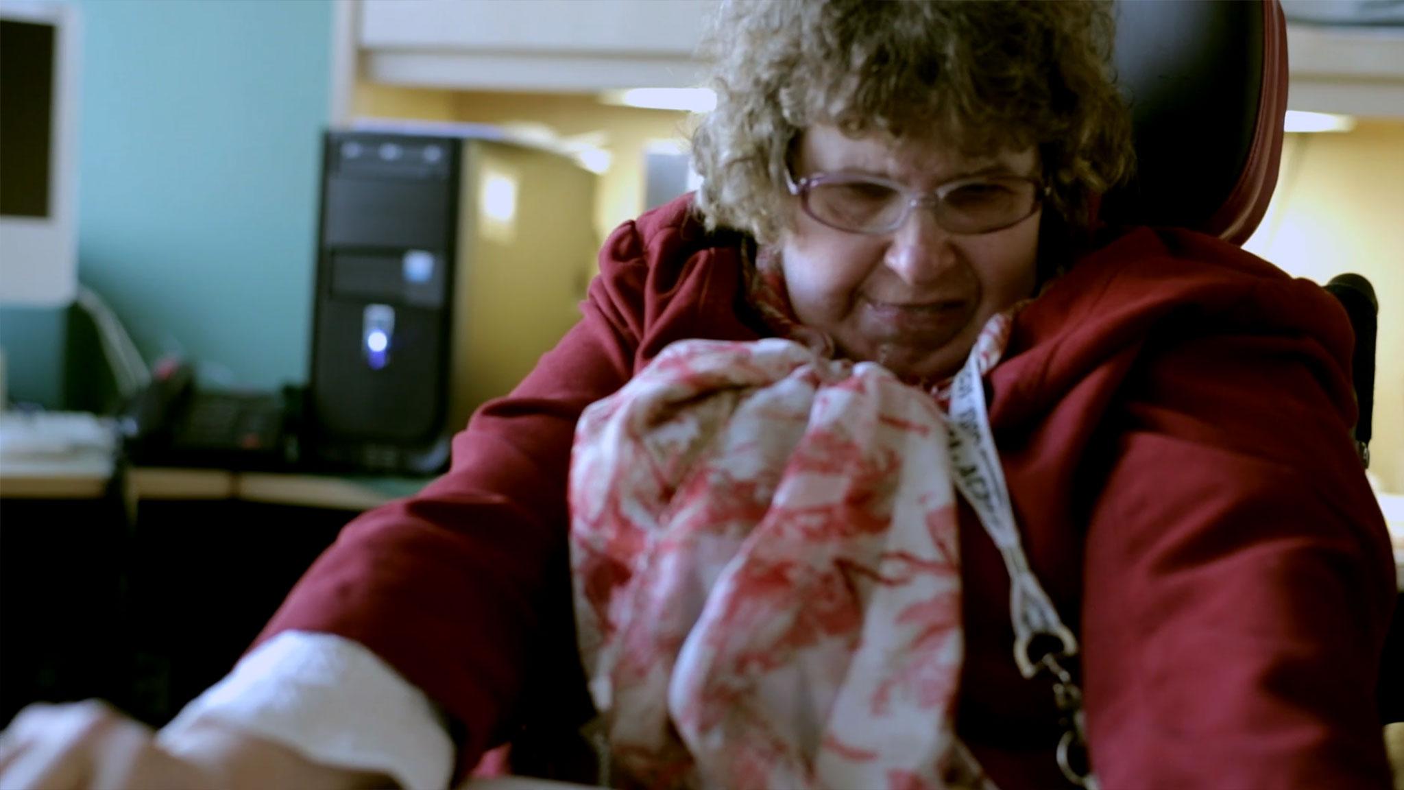 Films sur des personnes handicapées pour les élèves de 15 à 18 ans