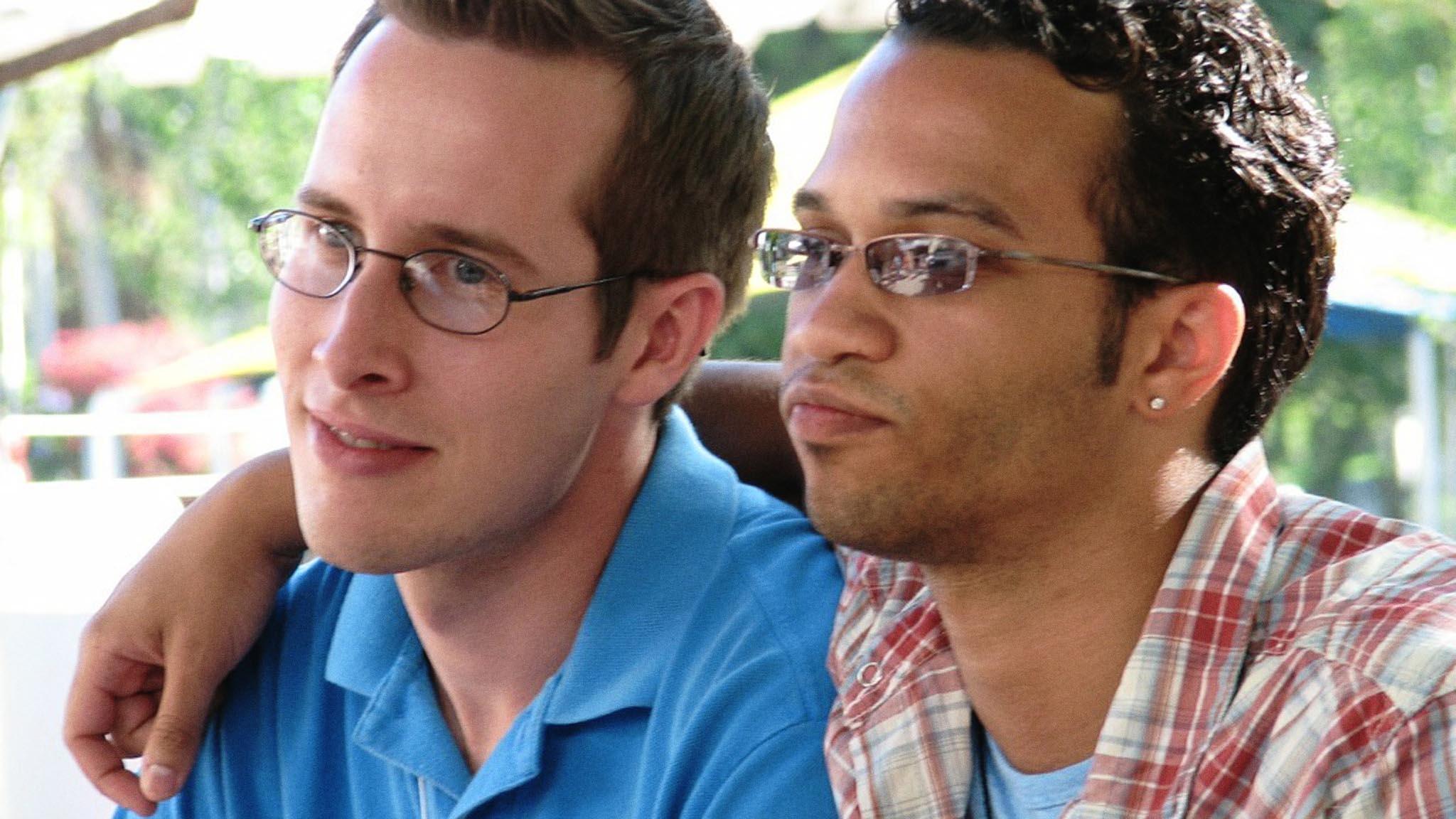 Gay culture & the NFB