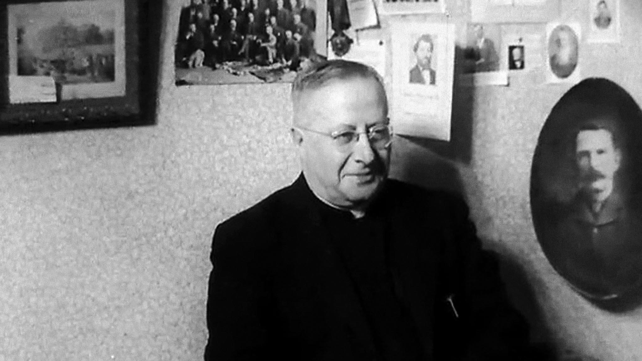 Fernand Dansereau, pionnier de la production française