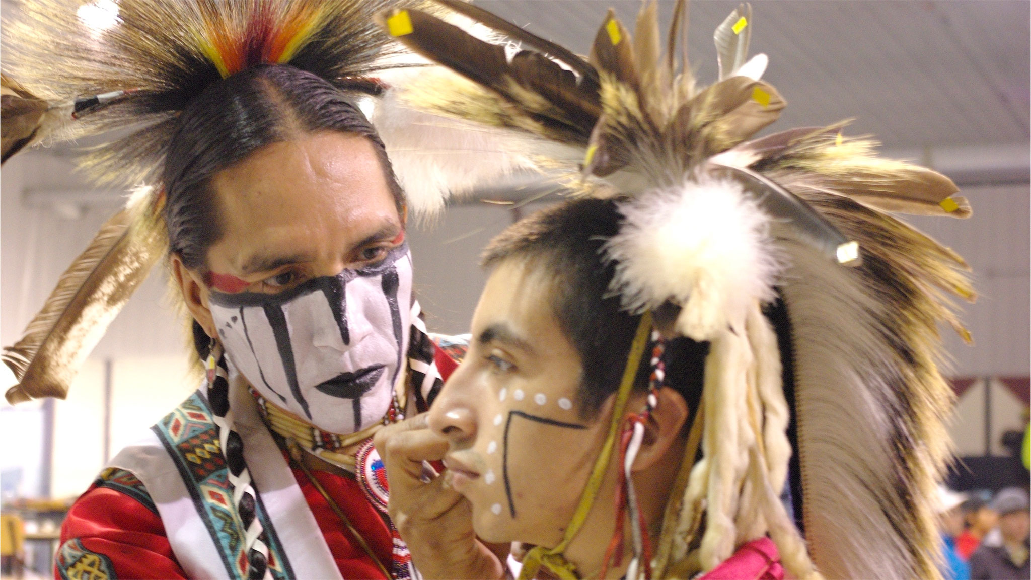 Indigenous Cinema in the Classroom (Ages 12–14)