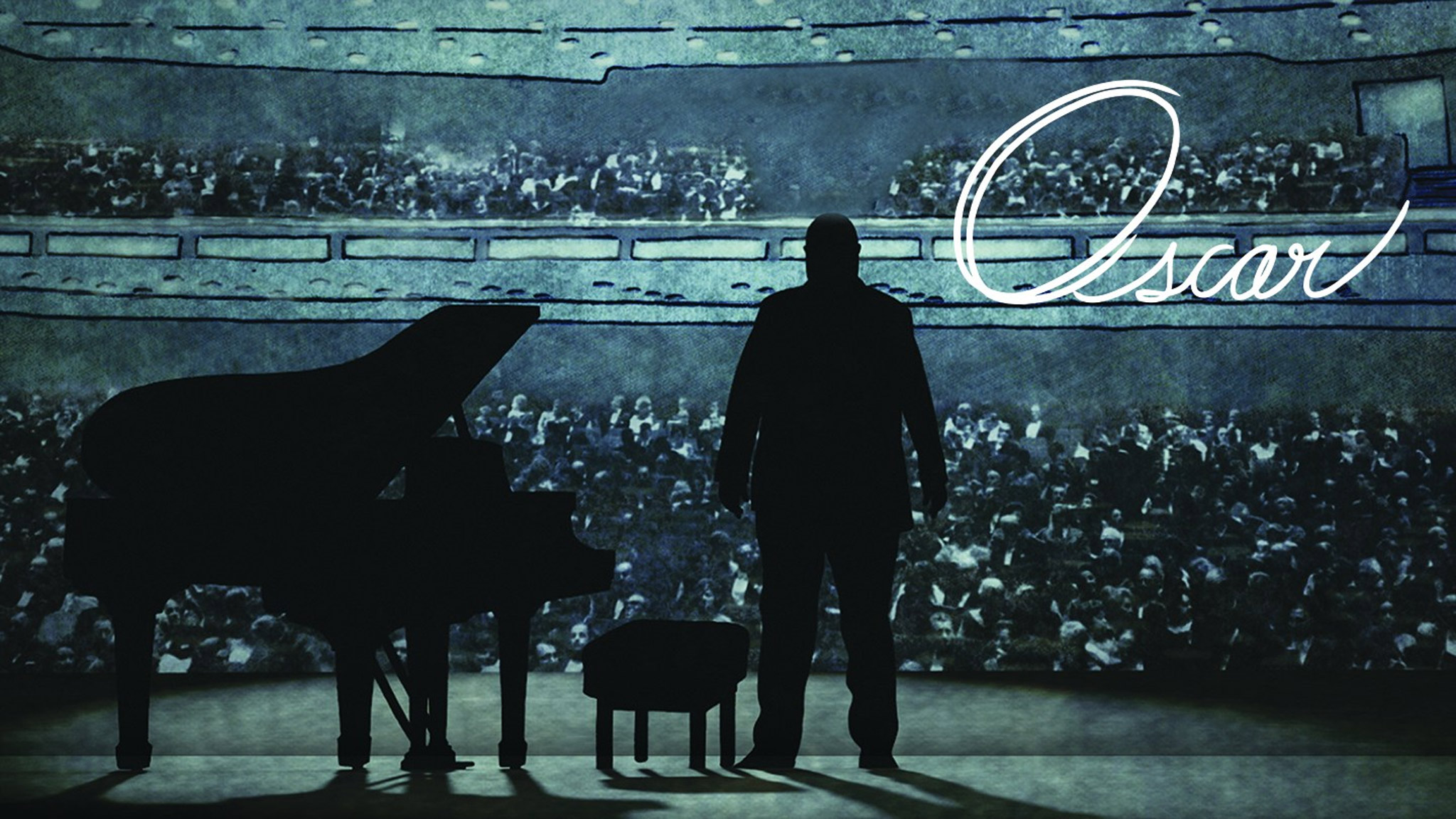 Les grands jazzmen et les films de l'ONF