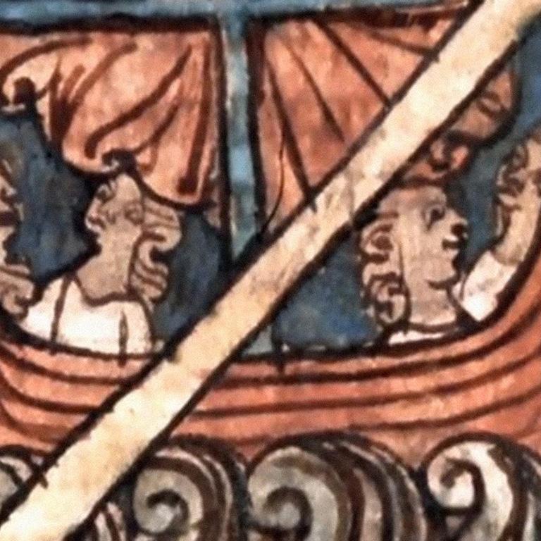 Le mystère du Vinland