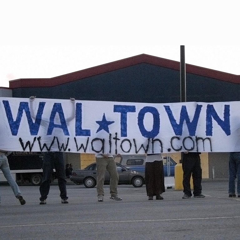 Wal-Town, the Film