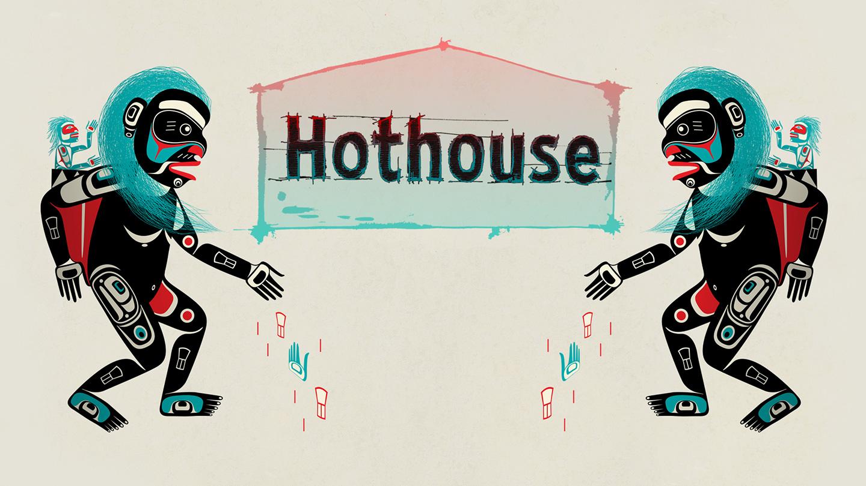 Hothouse - Animation Propagation
