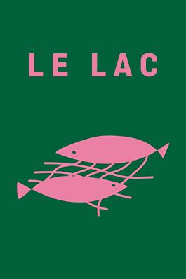 affiche pour Le Lac